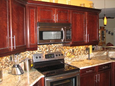 Cabinet Refacing | Charlotte County Florida | Lee County FL