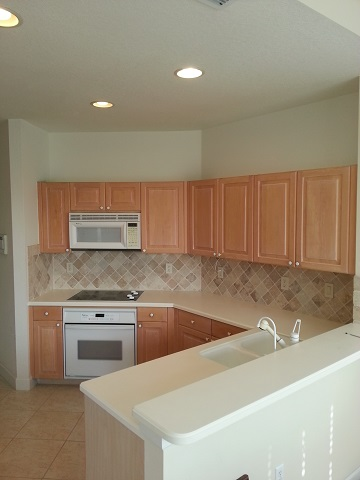 Cabinet Refacing Pictures Before Amp After Kitchen Facelifts