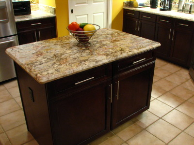 Kitchen Cabinet Laminate Refacing Enchanting Cabinet Refacing Pictures Before & After  Kitchen Facelifts Inspiration